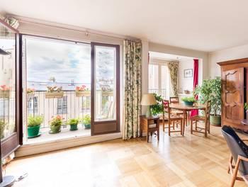 Appartement 3 pièces 92,08 m2