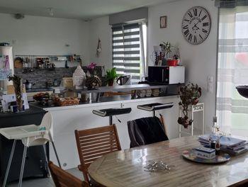 maison à Vitry-le-François (51)