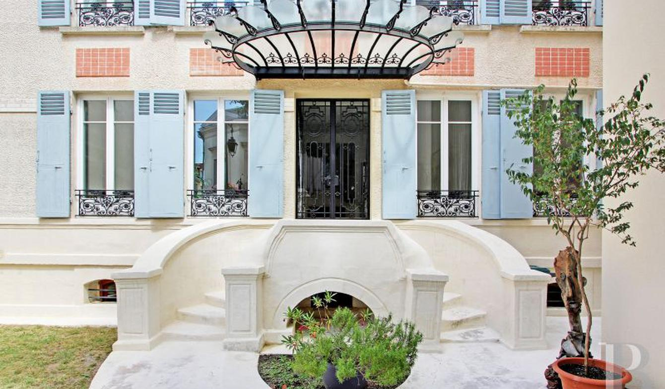 Maison Bagneux