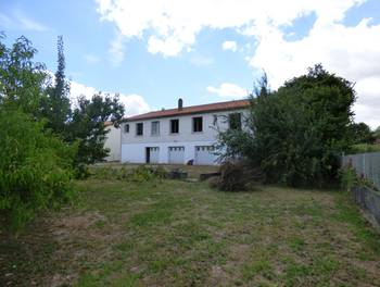 Maison 5 pièces 206,5 m2