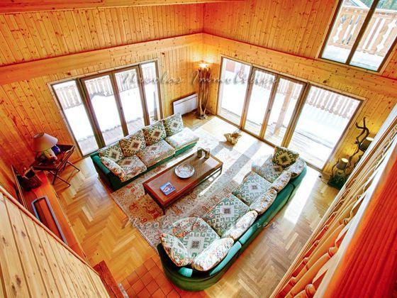 Vente chalet 10 pièces 230 m2