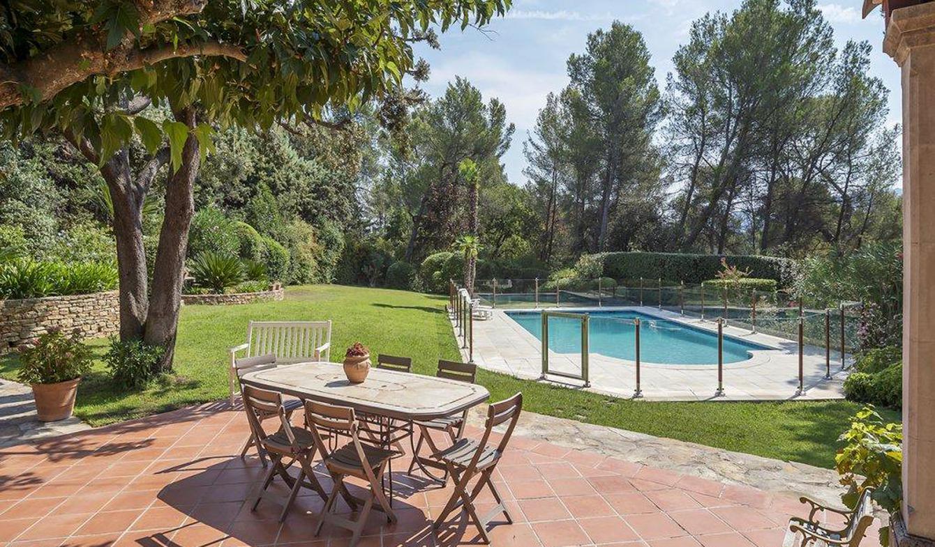 Villa avec piscine et terrasse Marseille 11ème