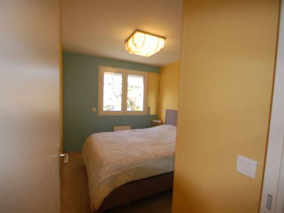 Vente appartement 3 pièces 64,28 m2