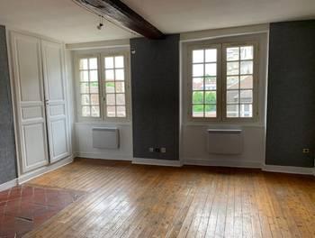 Studio 36,88 m2