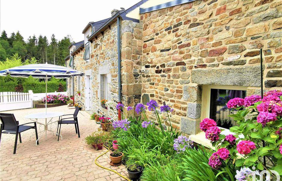 Vente maison 5 pièces 110 m² à Saint-Brandan (22800), 209 000 €