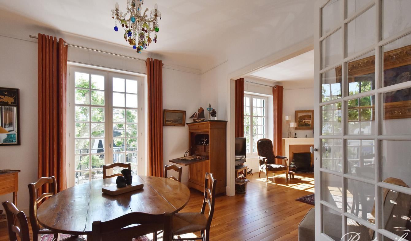 Appartement en bord de mer Saint-Jean-de-Luz