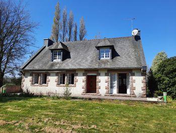 maison à Plouisy (22)