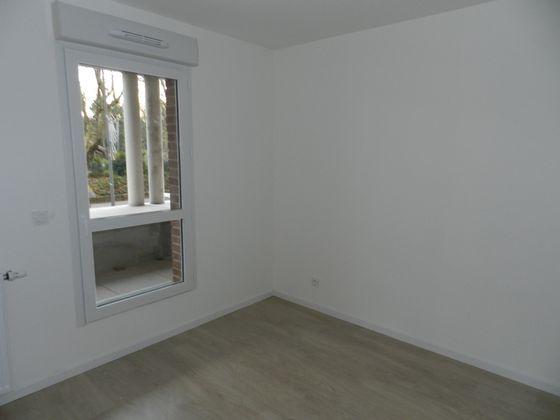 Vente appartement 2 pièces 47,77 m2