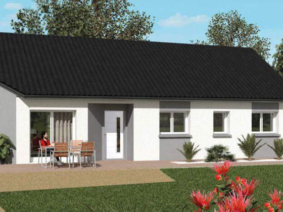 Vente maison 1500 m2