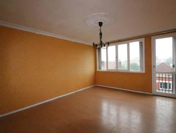 Appartement 6 pièces 70 m2