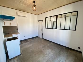 Appartement 2 pièces 30,69 m2