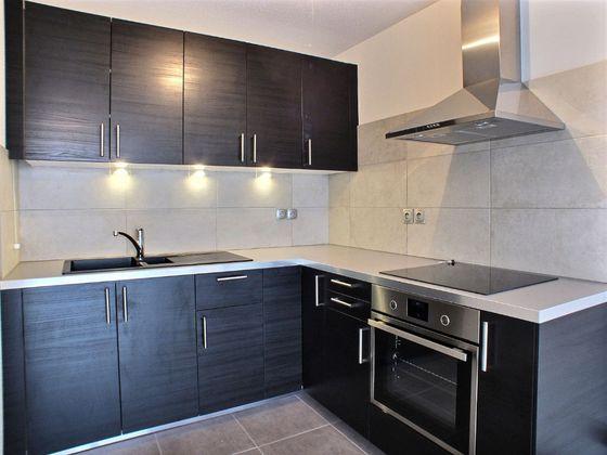 Location appartement 2 pièces 43,15 m2