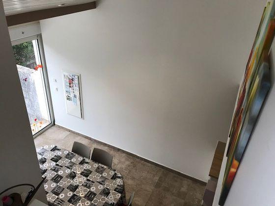 Vente maison 5 pièces 45 m2