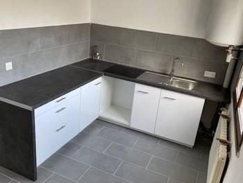 Appartement 4 pièces 73 m2