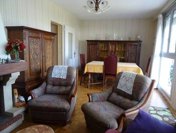 Maison 4 pièces 77,44 m2