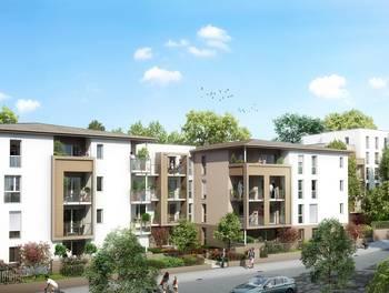 Appartement 4 pièces 78,67 m2