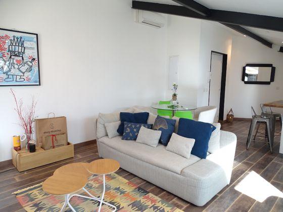 Vente appartement 2 pièces 35,3 m2