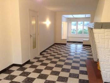 Maison 4 pièces 128 m2