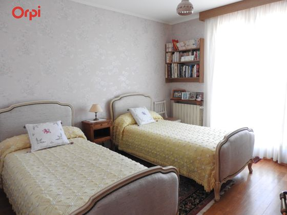 Vente maison 5 pièces 146,55 m2