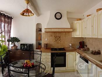 Appartement 4 pièces 76,62 m2