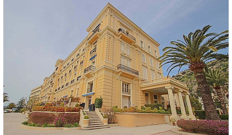 Appartement contemporain avec terrasse Cap-d'Ail