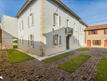 Maison 7 pièces 158,99 m2