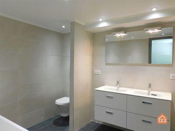 Vente duplex 4 pièces 133 m2