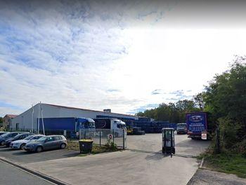 locaux professionels à Montcourt-Fromonville (77)
