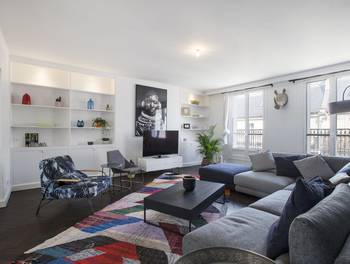 Appartement meublé 4 pièces 104 m2