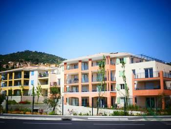 Appartement 5 pièces 118,85 m2