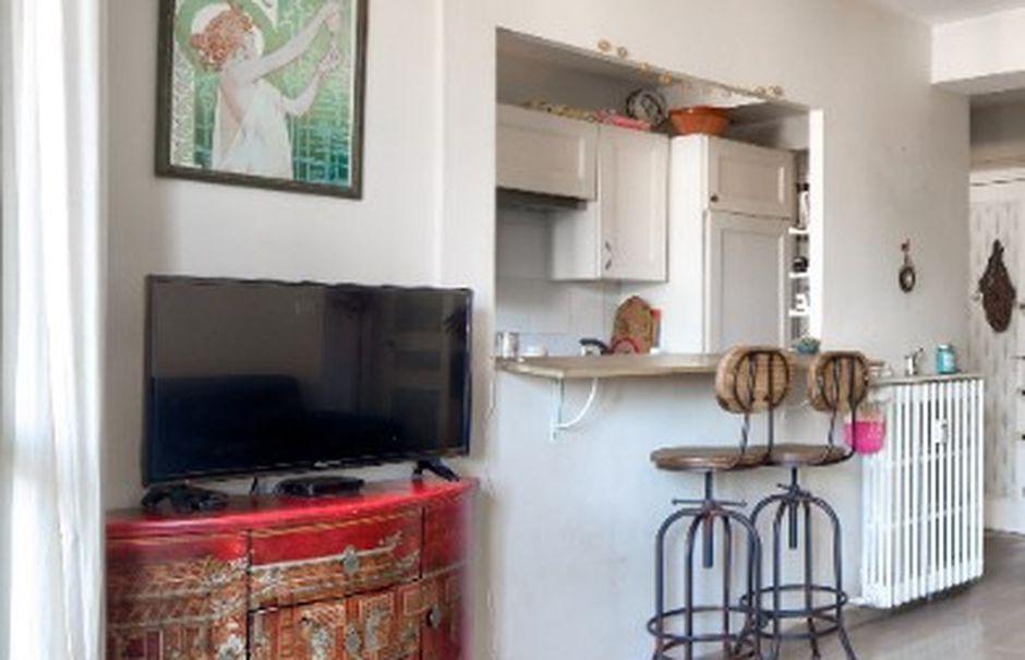 Vente appartement 3 pièces 58 m² à Toulouse (31000), 259 500 €