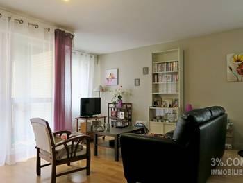 Appartement 5 pièces 95,39 m2