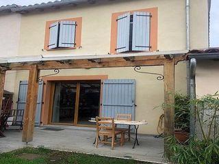 Maison Saint-Sulpice-sur-Lèze (31410)