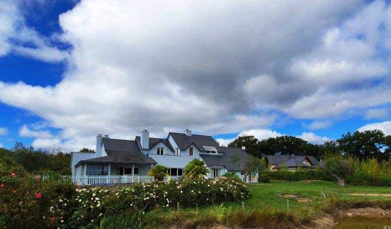 Villa avec piscine et terrasse Saint-andre-des-eaux