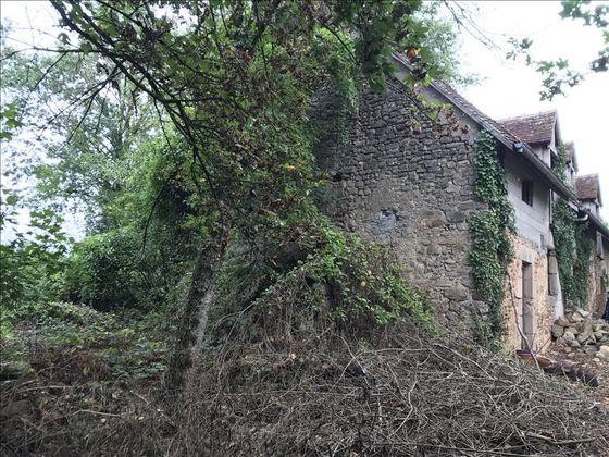 Vente maison 2 pièces 113 m2