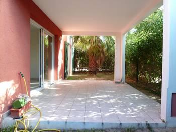 Appartement 3 pièces 70,82 m2
