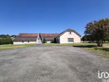 propriété à Montardon (64)