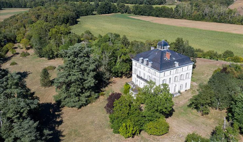 Maison Trélissac