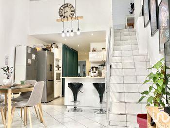 appartement à La Buisse (38)