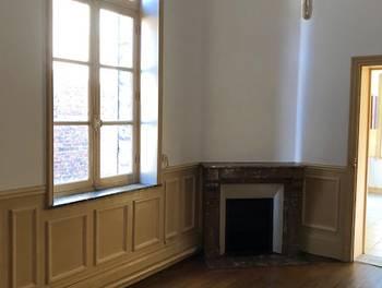 Maison 6 pièces 109,52 m2