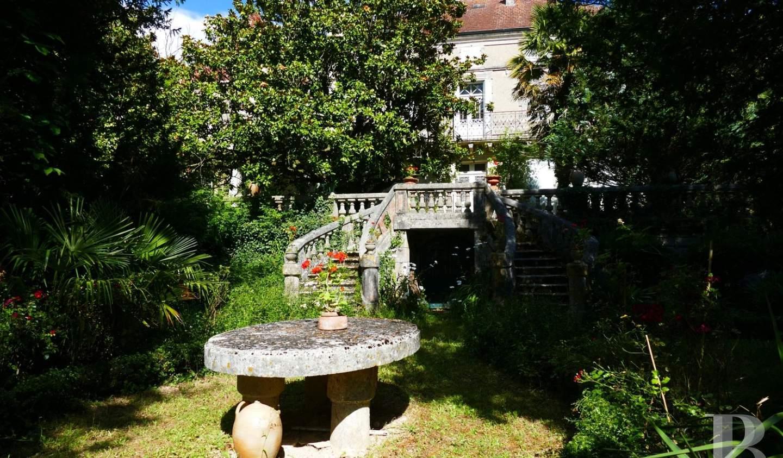 Maison Angouleme