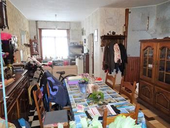 Maison 4 pièces 103,03 m2