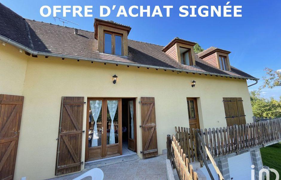 Vente maison 5 pièces 103 m² à Pont-l'eveque (14130), 295 000 €