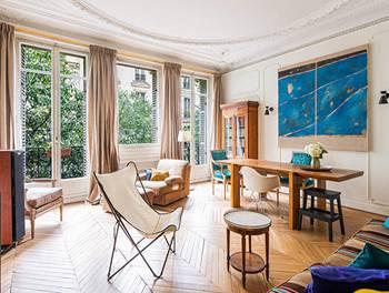 Appartement 6 pièces 150,36 m2