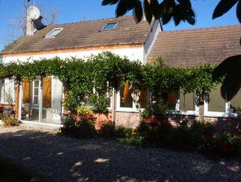 maison à Chatenoy (45)