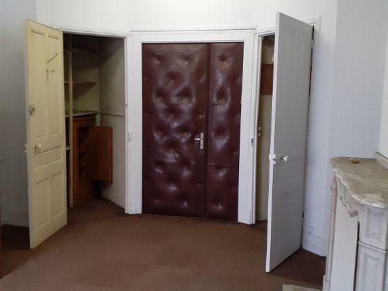 Vente maison 13 pièces 480 m2