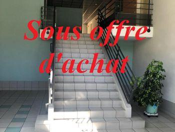 studio à Vandoeuvre-les-nancy (54)