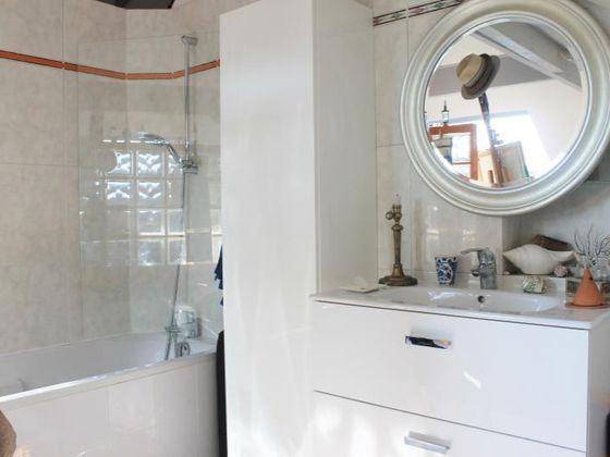 Vente appartement 2 pièces 94 m2