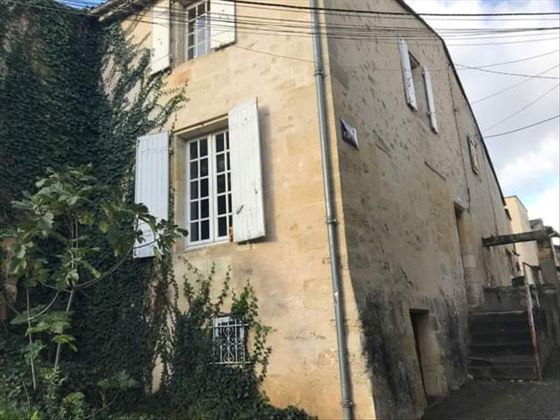 Vente maison 3 pièces 107 m2