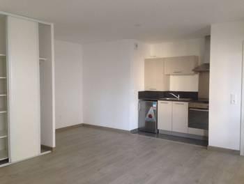 Appartement 2 pièces 49,86 m2